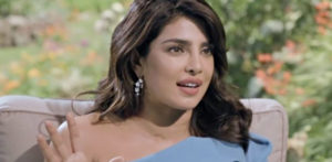 Priyanka Chopra reveals Director told her to Strip to Underwear f