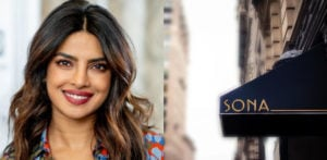 Priyanka Chopra to open Indian Restaurant in New York City f