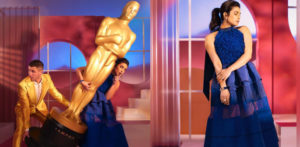 Priyanka becomes first Indian to announce Oscars nominees f