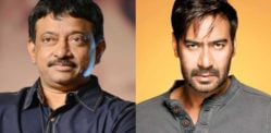 Ram Gopal Varma reveals decision not to work with Ajay Devgn