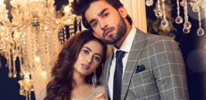 Sajal Aly & Bilal Abbas cast together for 'Khel Khel Mein' f