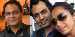 Shamas Siddiqui reacts to brother Nawazuddin's Reconciliation