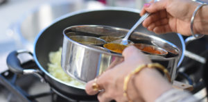 Should South Asian Women know How to Cook_ f