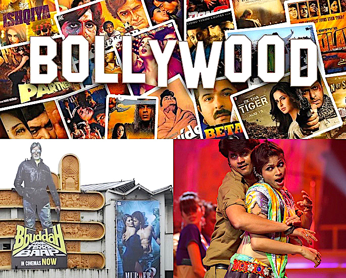 Should the Indian Film Industry be called 'Bollywood'? - IA 1