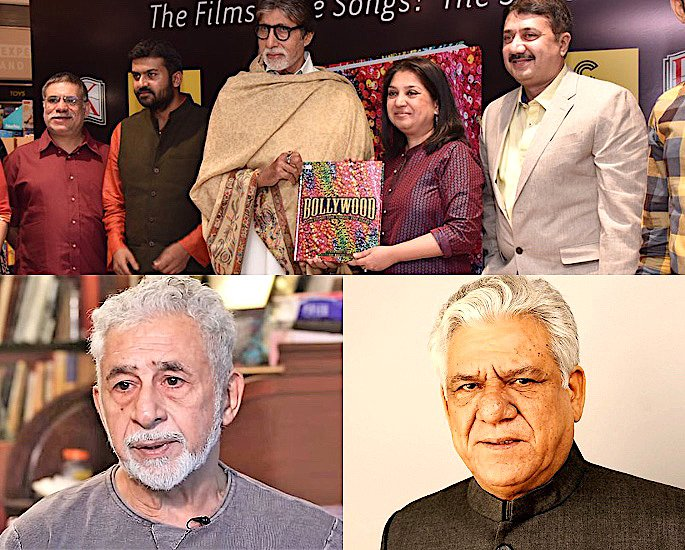 Should the Indian Film Industry be called 'Bollywood'? - IA 2