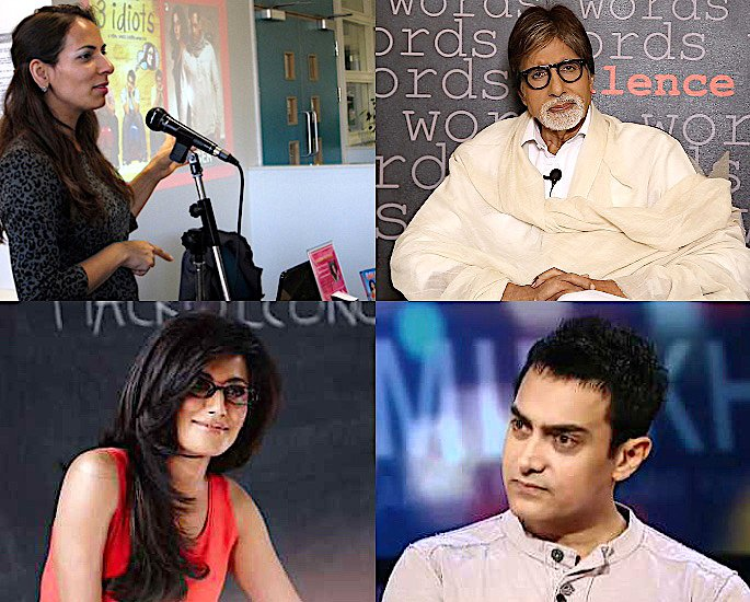 Should the Indian Film Industry be called 'Bollywood'? - IA 4