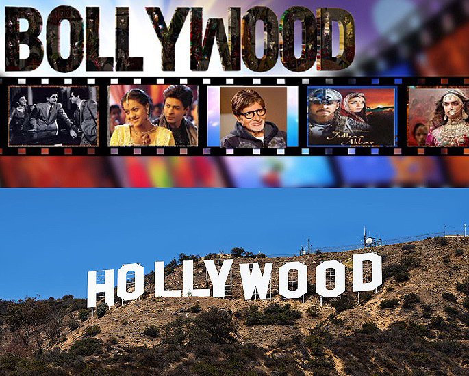 Should the Indian Film Industry be called 'Bollywood'? - IA 5