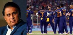 Sunil Gavaskar brands Virat Kohli's XI 'best team in history'
