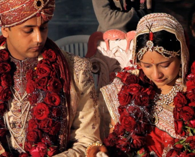 The Difficulties in Finding a Desi Marriage Partner - sad wedding