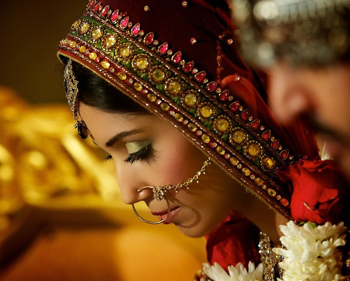 The Difficulties in Finding a Desi Marriage Partner - sad