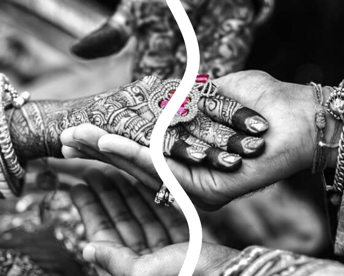 The Difficulties in Finding a Desi Marriage Partner - divorce
