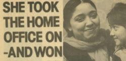 انور ڈٹہ اور اس کی امیگریشن جنگ کی کہانی