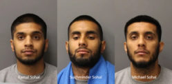 Three Brothers convicted of Murder due to Dispute