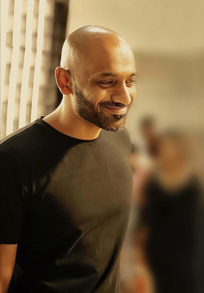 ٹاپ 15 ہندوستانی فوٹو گرافر اور ان کا کام۔ ارجن مارک 1