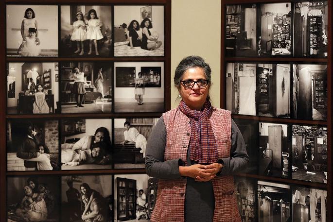 سرفہرست 15 ہندوستانی فوٹوگرافروں اور ان کا کام - دیانیتا سنگھ 2