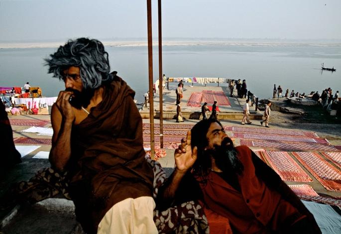 ٹاپ 15 ہندوستانی فوٹوگرافروں اور ان کا کام - روشنی 2 کے ساتھ ڈرائنگ