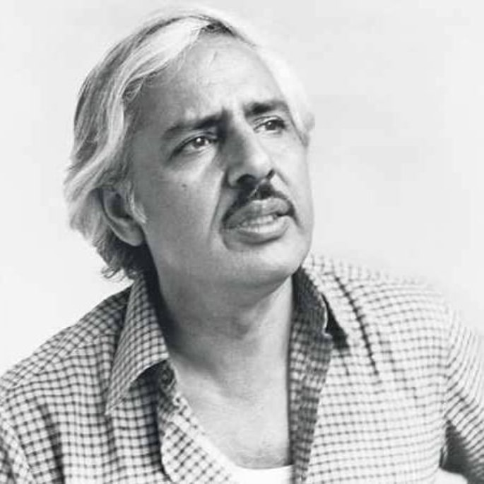 Veteran Bollywood writer Sagar Sarhadi passes away aged 87 -