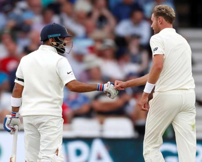 ઇંગ્લેન્ડ માટે અમદાવાદ પીચ એક બહાનું હતું? - ક્રિકેટરો