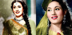Why is Indian actress Madhubala still Relevant? - F1