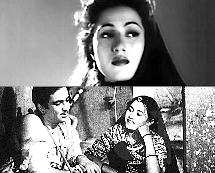 Why is Indian actress Madhubala still Relevant? - Madhubala 1