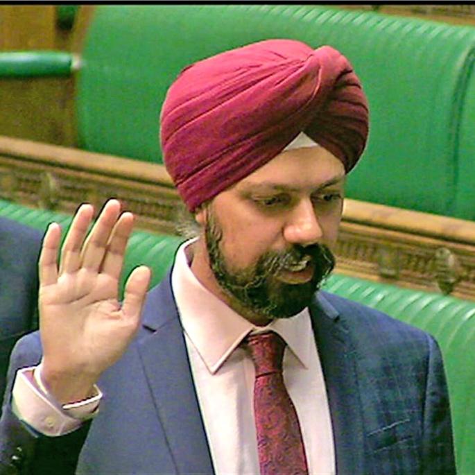 کیا برطانیہ میں ہندوستانی کسانوں کے احتجاج پر مبنی بحث مباحثے حل کردیں گے؟