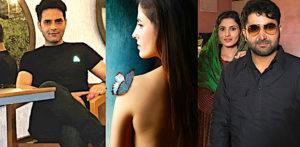 ரஹத் கஸ்மி எழுதிய 'அங்கிதீ': பெரிய இதயத்துடன் ஒரு சிறிய படம் - எஃப் 2