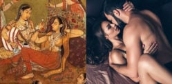 10 Ancient Indian Aphrodisiacs that Improve Sex