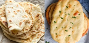 10 Keto and Low-Carb Roti & Flatbread Recipes f