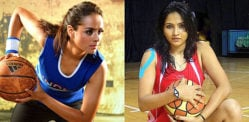 11 Famous Indian Female Basketball Players