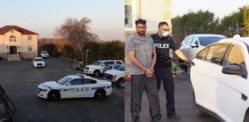 $2.3m Drug Ring linked to India busted in Canada