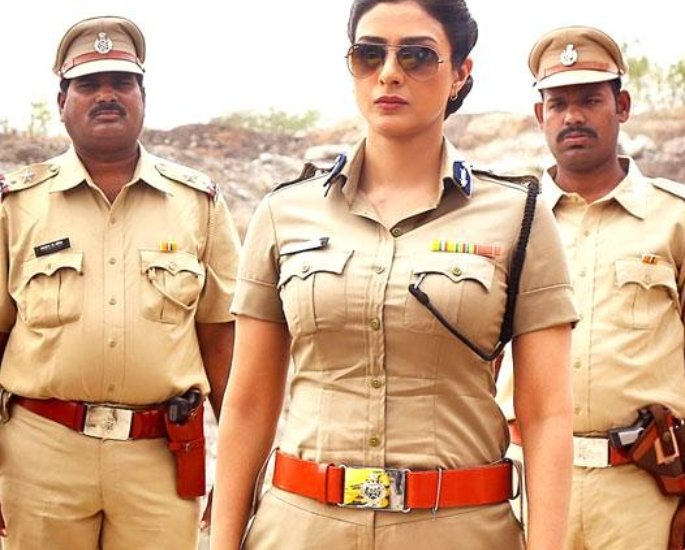 20 Famous Bollywood Police Characters in Movies – Meera Deshmukh