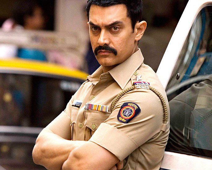 20 Famous Bollywood Police Characters in Movies - Talaash