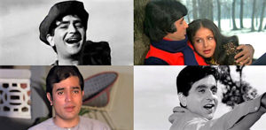 20 Famous Bollywood Songs of Mukesh - F