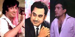 किशोर कुमार के 25 सर्वश्रेष्ठ बॉलीवुड गीत