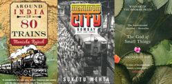 भारत यात्रा से पहले 5 पुस्तकें पढ़ें
