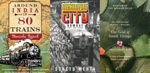 5 Books to Read before Travelling to India f