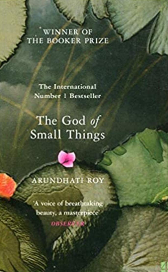 5 भारत प्रवास करण्यापूर्वी वाचण्यासाठी पुस्तके - छोट्या छोट्या गोष्टी