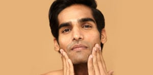 5 Effective Skincare Products for Desi Men f