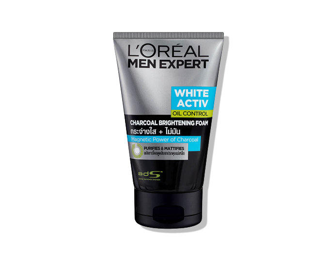 5 Effective Skincare Products for Desi Men - loreal