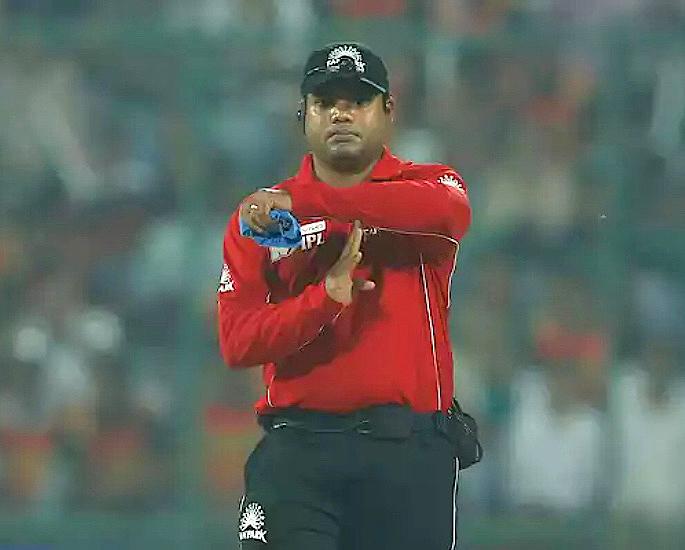 આઈપીએલ 5 ક્રિકેટ સીઝનના 2021 નવા નિયમો - સોફ્ટ સિગ્નલ