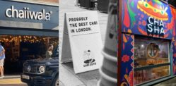 5 Places to go for Chai in London