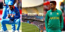 ভারত বনাম পাকিস্তান ক্রিকেট সিরিজের জন্য নিরপেক্ষ স্থানসমূহ