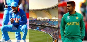 6 Neutral Venues for a India vs Pakistan Cricket Series - F