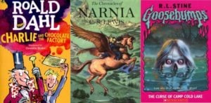 9 Children's Authors Who Help Kids Cultivate a Reading Habit-f
