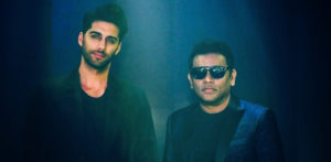 A R Rahman's advice for Ehan Bhat ahead of '99 Songs' f