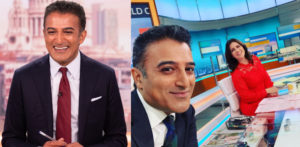 Adil Ray named as new co-host of 'Good Morning Britain' f