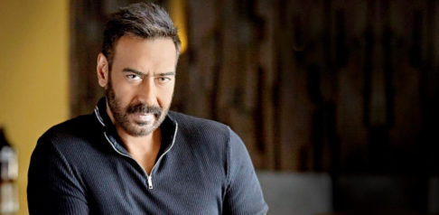 Ajay Devgn to star in remake of BBC crime series 'Luther'_ f