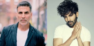 Akshay Kumar to replace Kartik Aaryan in Dostana 2_ f