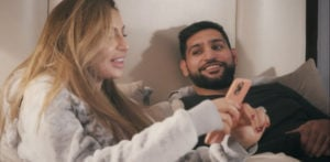 Amir opens up and Faryal breaks down in Meet the Khans f