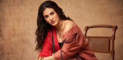 अमिरा दस्तूरने तिच्यावर 'बलात्काराला प्रवृत्त' केल्याचा आरोप करत ट्रोलला फटकारले.